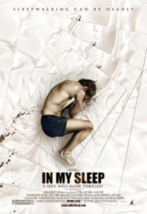 In My Sleep Poster Web