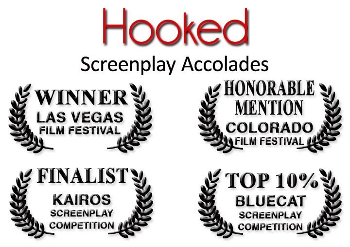 Hooked Awards