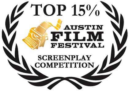 AustinFilmFestivalAward