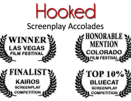 Praise for Hooked Screenplay