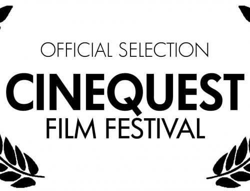 MovieBytes Interviews Allen Wolf about Cinequest Screenplay Contest Win
